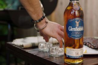 Glenfiddich Pairings