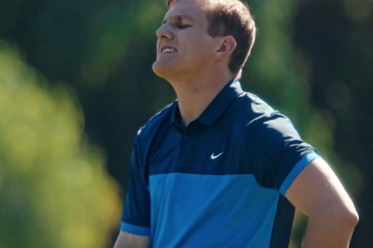 Golfsmith Steve