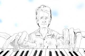 Google Play California Inspires Me - Brian Wilson