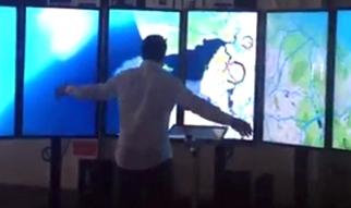 Google Map Diving
