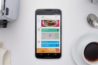 Google The New Google Calendar App