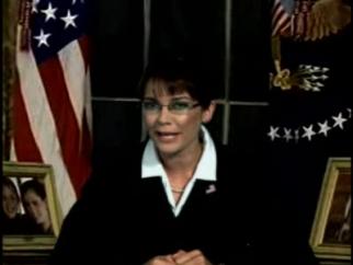 Goodby, Silverstein & Partners Palin