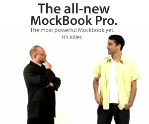 Halloween 2 Mockbook Pro