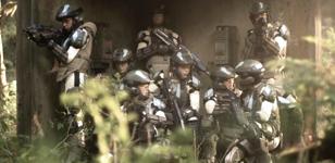 Halo 4 Forward Unto Dawn P. 1