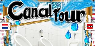 Hans Brinker Budget Hotel Canal Tour