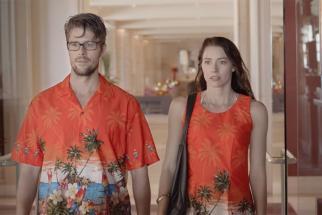 Hawaii Visitors and Convention Bureau Let Hawaii Happen : Honeymoon on Maui