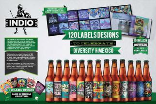 Heineken - Mexico INDIO120