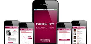 Helzberg Diamonds Proposal Pro App