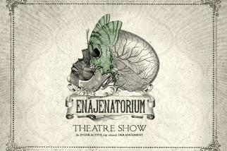 Hendrick's Gin Derangeatorium Theatre Show