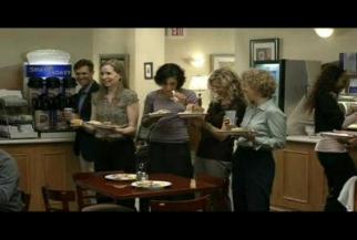 Holiday Inn Express Ladies Night