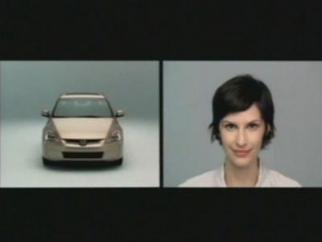 Honda Motor Company Cars/People