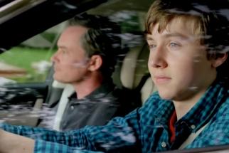 Hyundai Elantra Dad's Sixth Sense