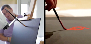 Ibis Sleep Art Making Of Video