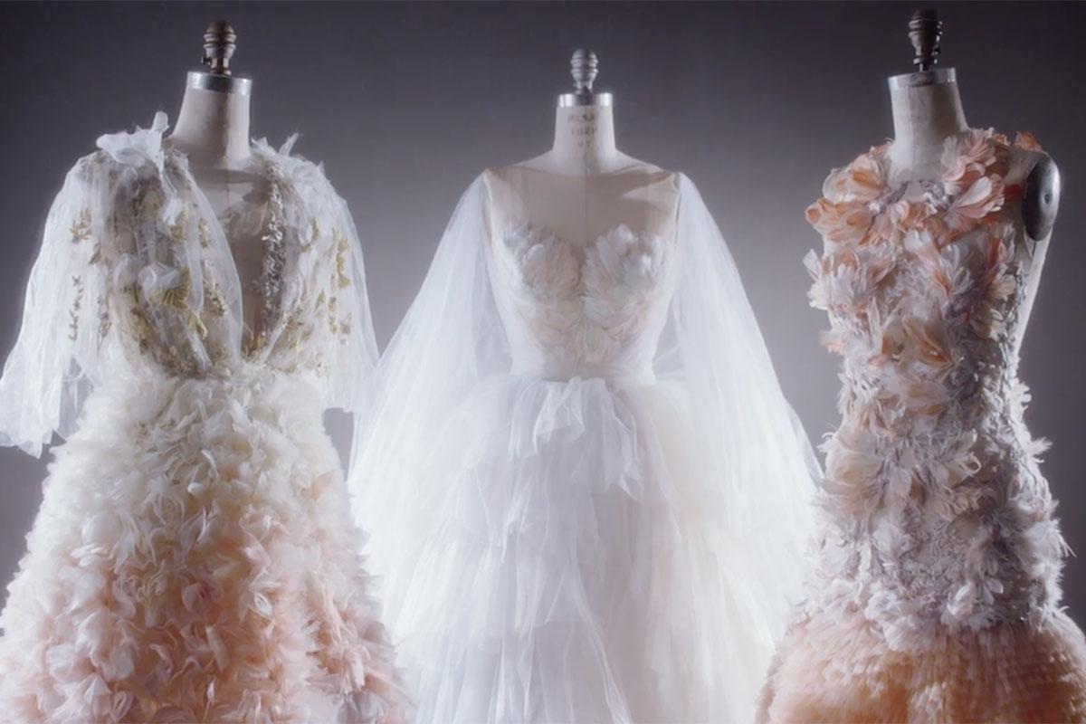 IBM/Marchesa The Cognitive Dress