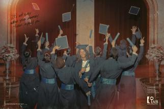 Instituto Alzheimer Brasil Graduation