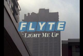Island Records Flyte - Light Me Up