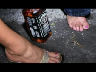 Jack Daniel's Friends
