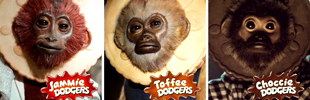 Jammie Dodgers Dodger Battle