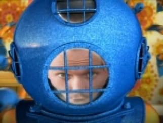 Jig-A-Loo Diver