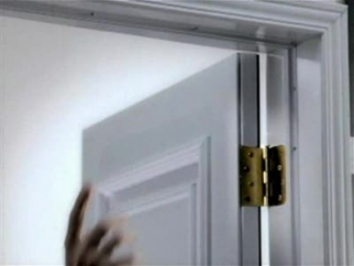 Jig-A-Loo Door