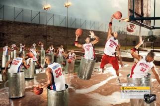 JVC Basketball