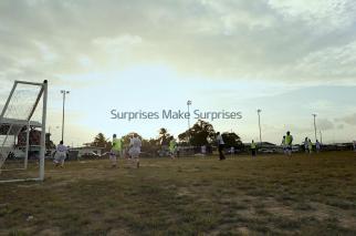 Kia Motors Surprises Make Surprises