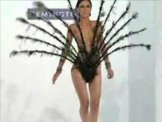 Remington Fashion Show