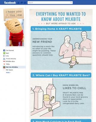 Kraft MilkBite Lactose Tolerant