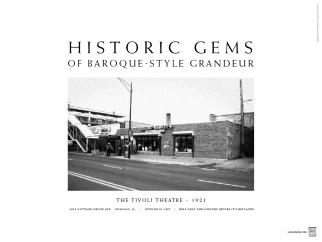 Historic Preservation Awareness Historic Gems
