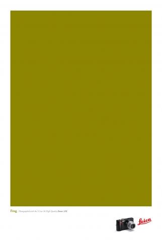 Leica Frog