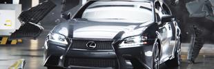 Lexus The Beast -- Super Bowl XLVI