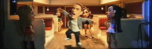 Lipton Brisk Eminem