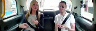 LivingSocial The LivingSocial Taxi
