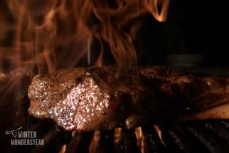 LongHorn Steakhouse The Winter Wondersteak