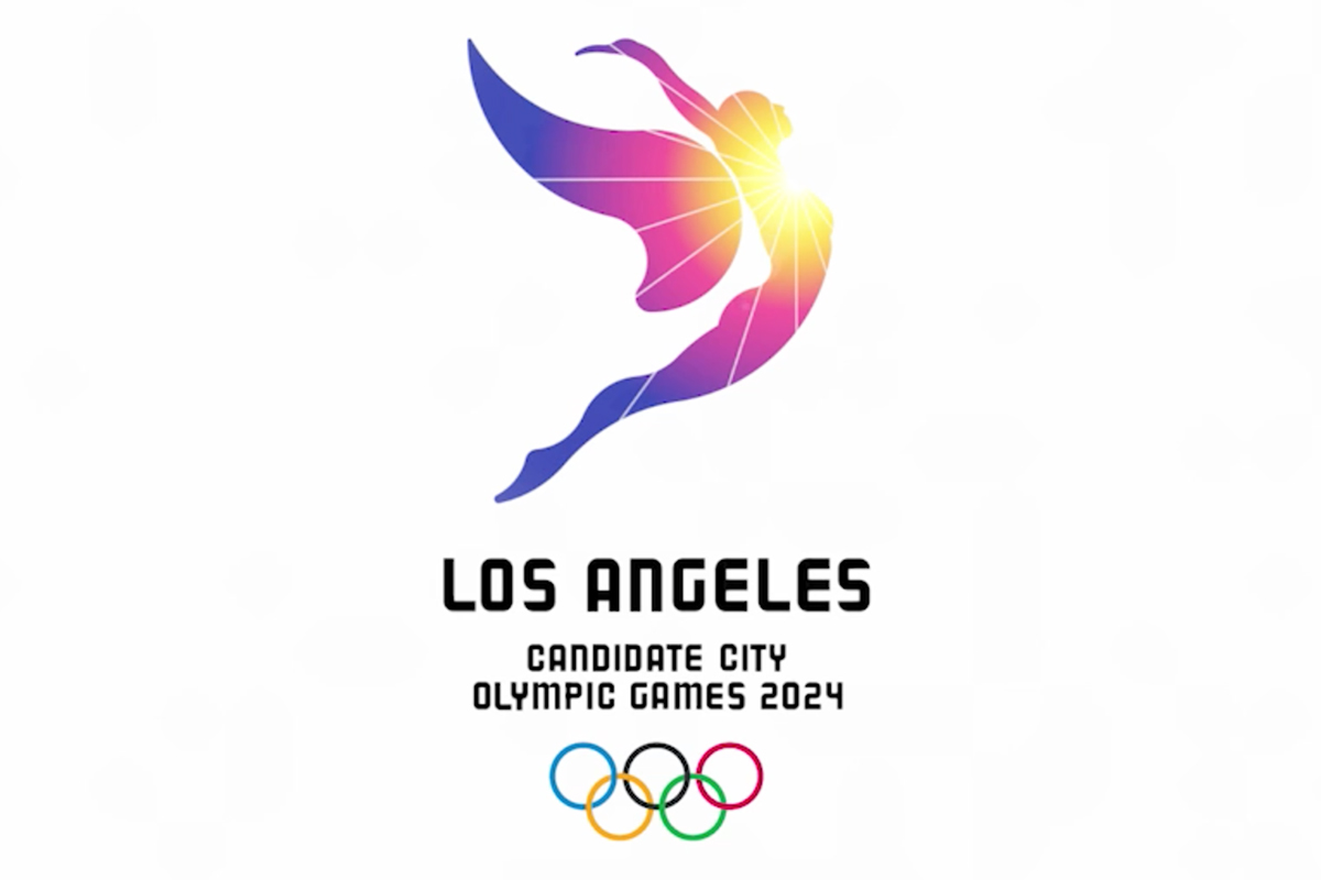 Los Angeles Sumer Olympics 2024 Announcement Film