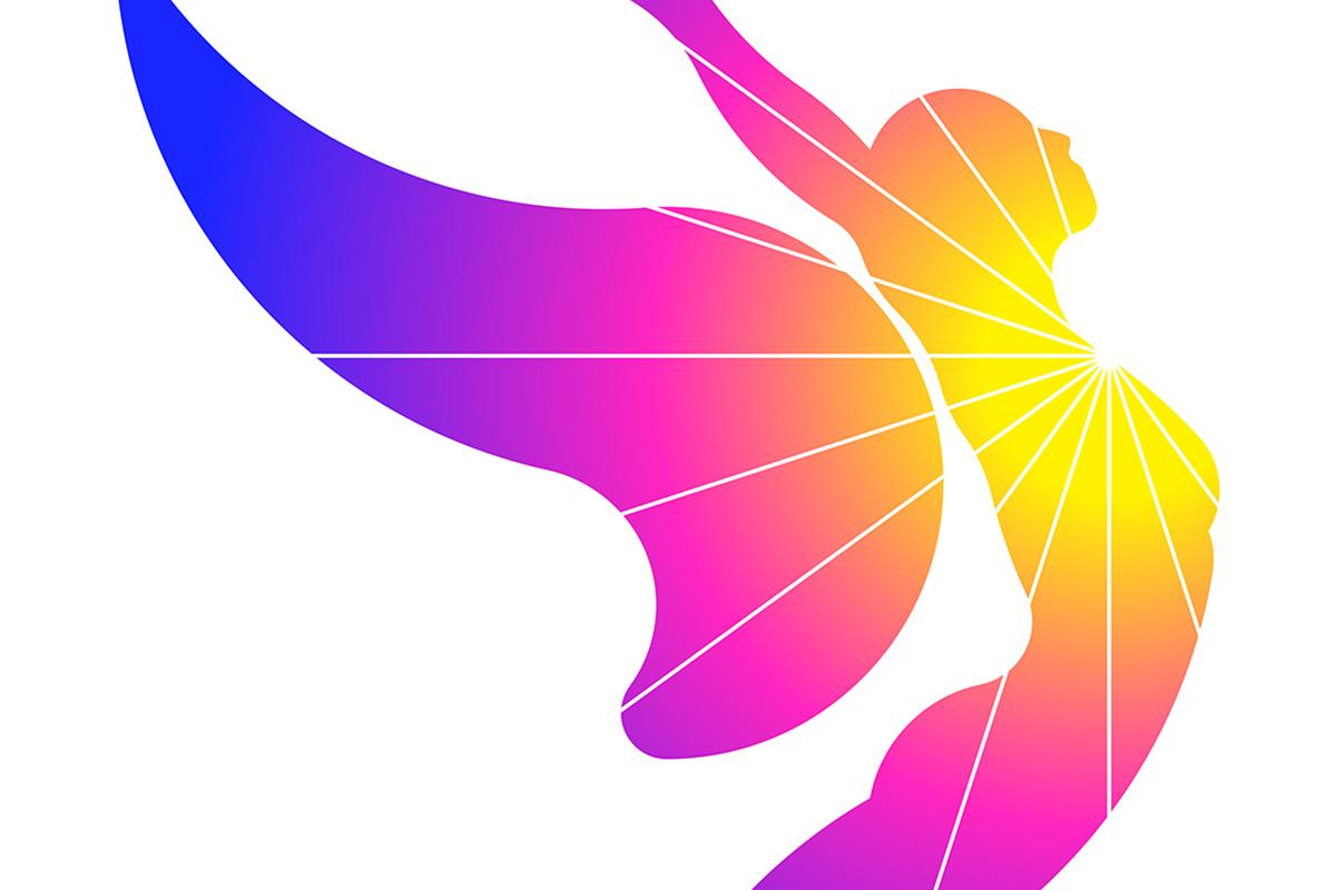 Los Angeles Sumer Olympics 2024 Logo