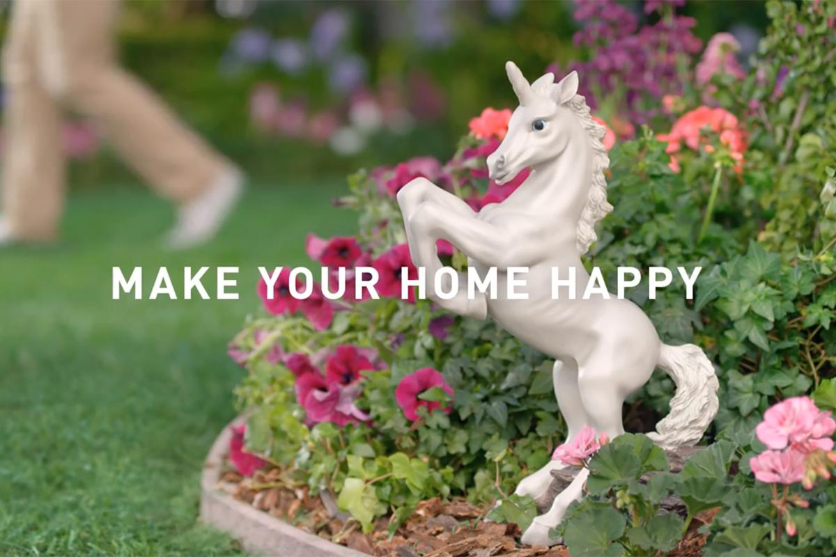 Lowe's Unicorn