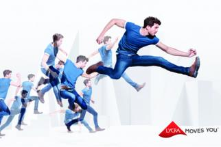Lycra Lycra Moves You (Slideshow)