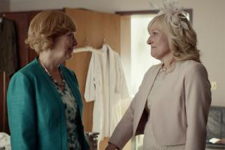 Macmillan Life With Cancer: Sister