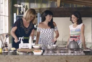 Marks & Spencer Adventures in Food: Hemsley
