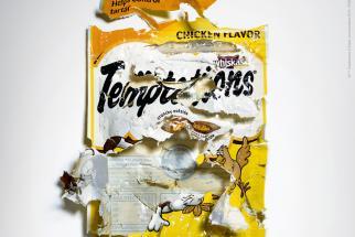 Mars Temptations Packattack (Slideshow)