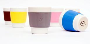 McDonald's/Patrick Norguet Tasse 3