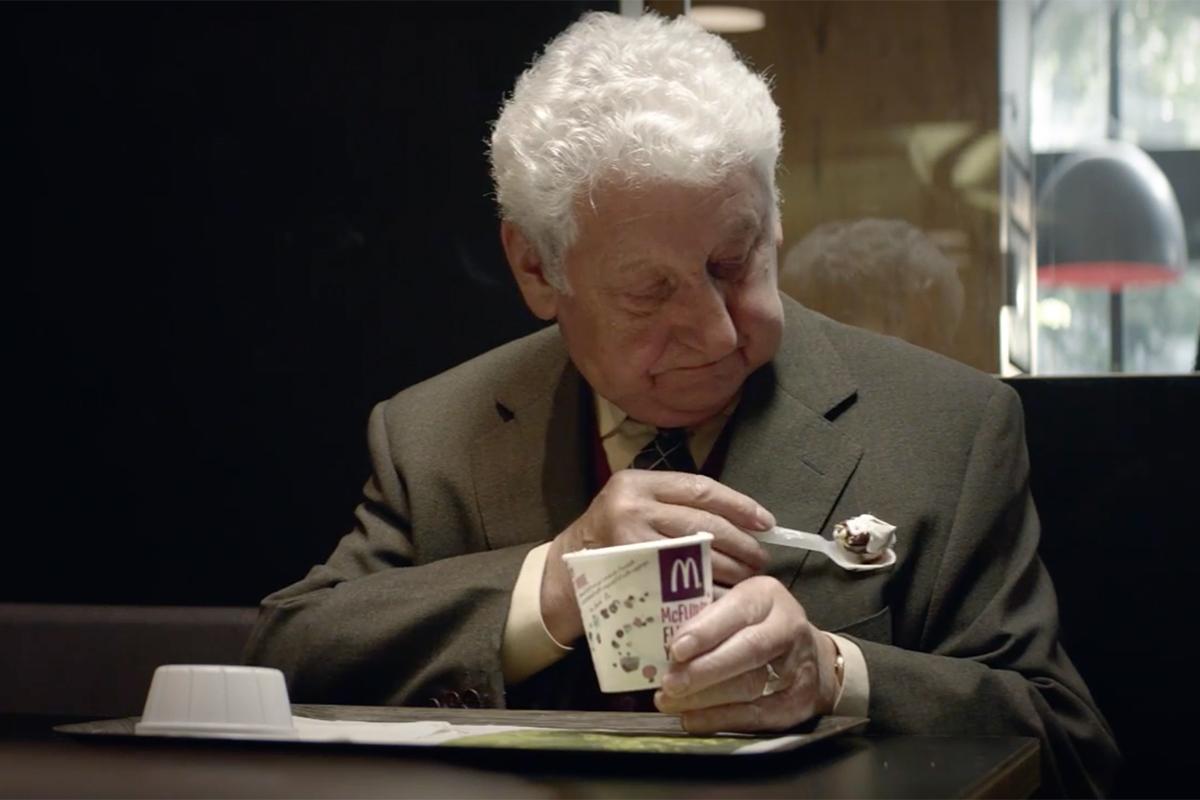 McDonald's Grand-Père