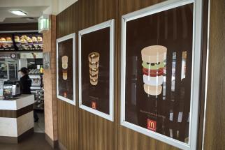 McDonald's McBreakfast