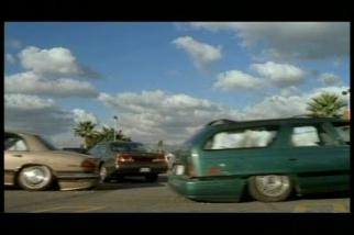 Mervyn's Bumper Drag