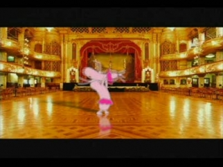 MHD Dancers