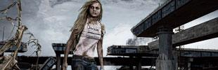 Microsoft XBOX Resident Evil 5 Jackie