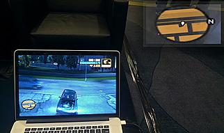 Mike DiGiovanni Glass Theft Auto