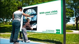 Milwaukee Public Schools/COA With Your Child - Puzzle