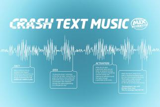 Mix Radio Crash Test Music